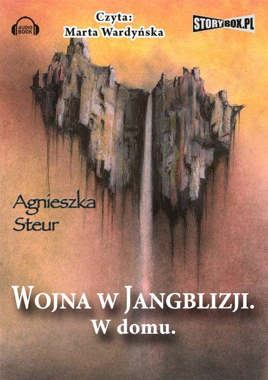Wojna w Jangblizji. W domu - Audiobook (Książka audio MP3) do pobrania w całości w archiwum ZIP