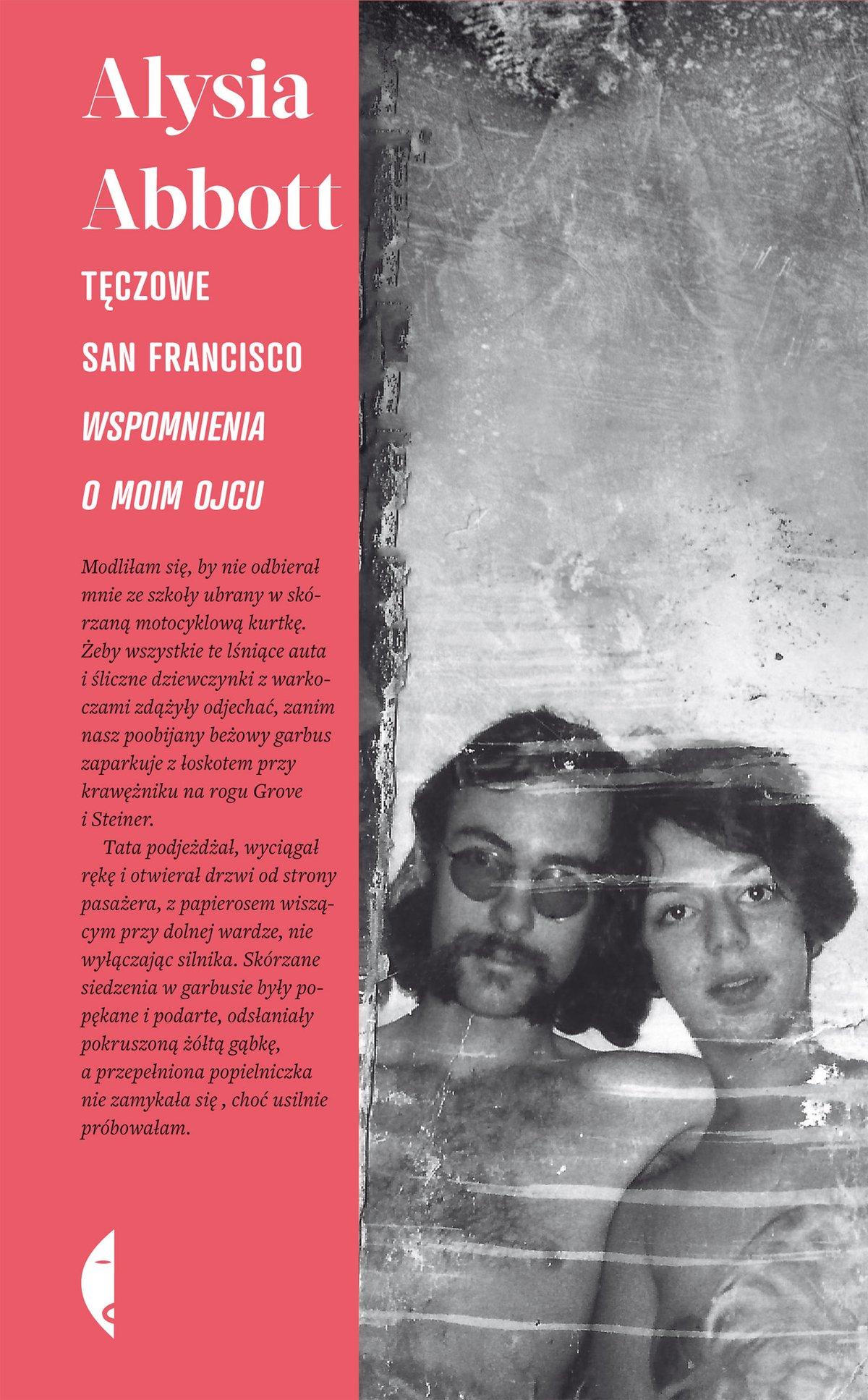 Tęczowe San Francisco - Ebook (Książka na Kindle) do pobrania w formacie MOBI