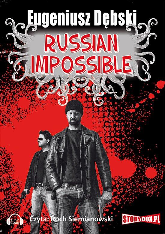 Russian Impossible - Audiobook (Książka audio MP3) do pobrania w całości w archiwum ZIP