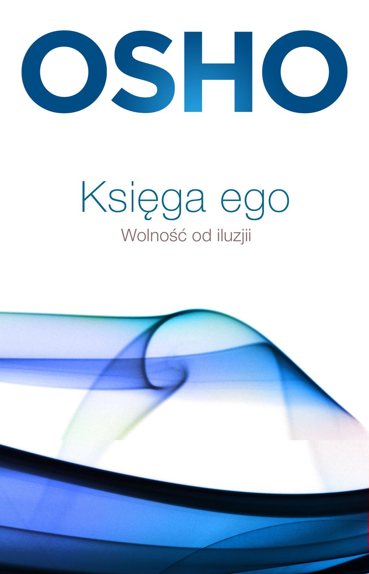Księga ego - Ebook (Książka EPUB) do pobrania w formacie EPUB