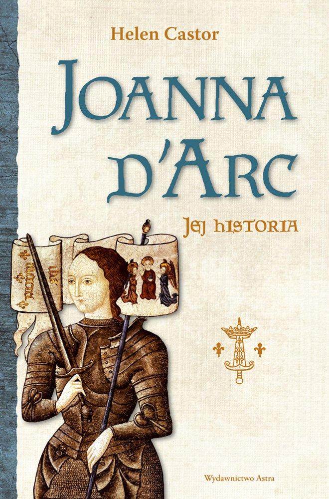 Joanna d'Arc – jej historia - Ebook (Książka EPUB) do pobrania w formacie EPUB