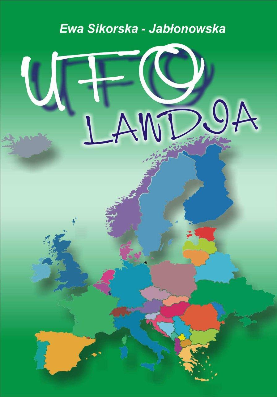 UFO-landia - Ebook (Książka EPUB) do pobrania w formacie EPUB