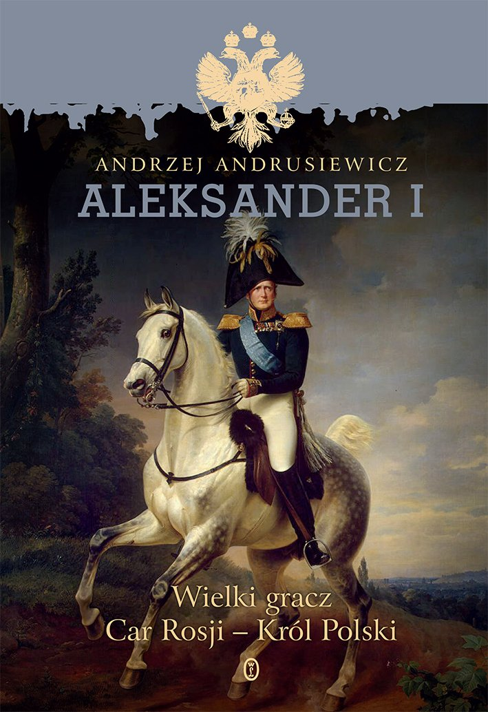Aleksander I - Ebook (Książka EPUB) do pobrania w formacie EPUB