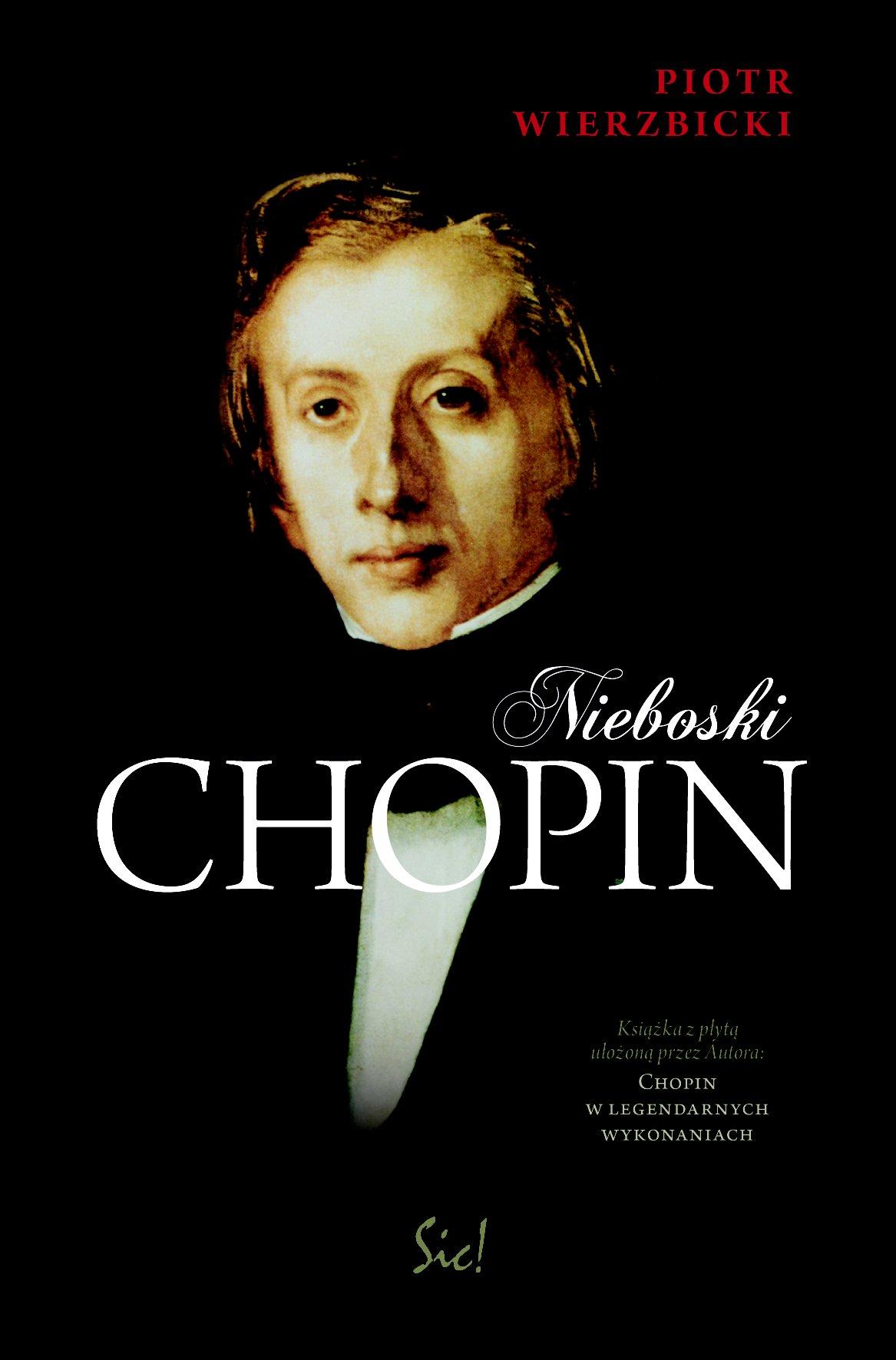 Nieboski Chopin - Ebook (Książka na Kindle) do pobrania w formacie MOBI