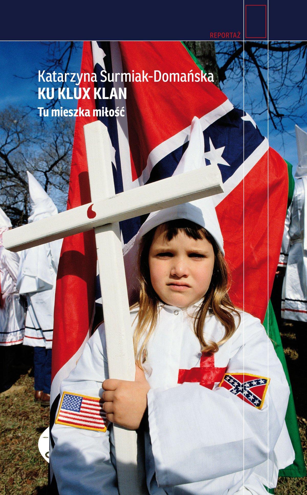 Ku Klux Klan - Ebook (Książka EPUB) do pobrania w formacie EPUB