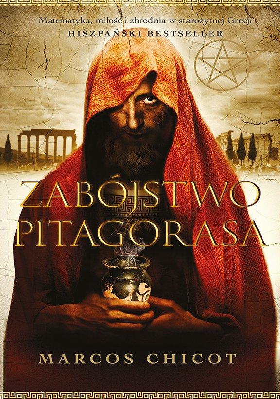 Zabójstwo Pitagorasa - Ebook (Książka EPUB) do pobrania w formacie EPUB