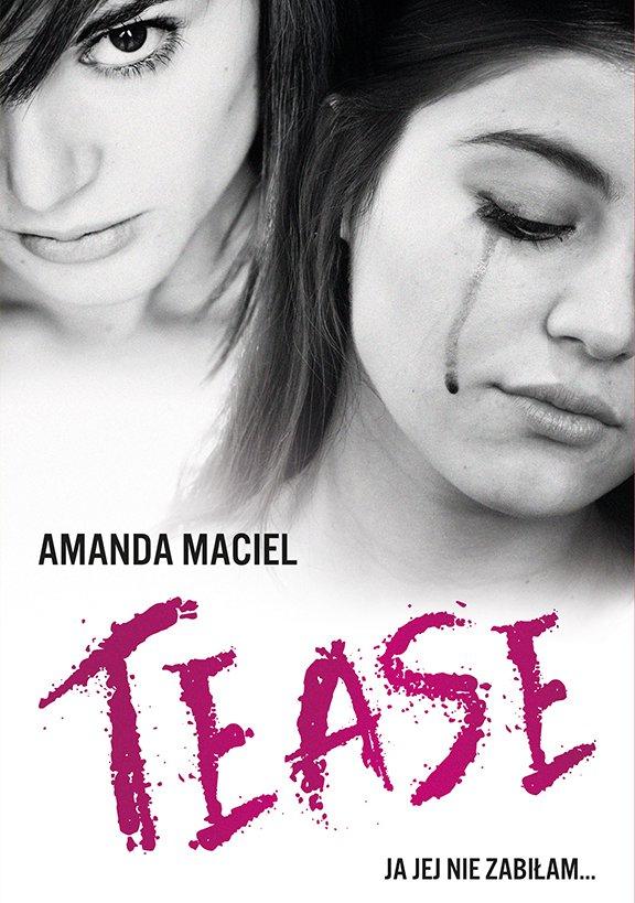 Tease - Ebook (Książka EPUB) do pobrania w formacie EPUB