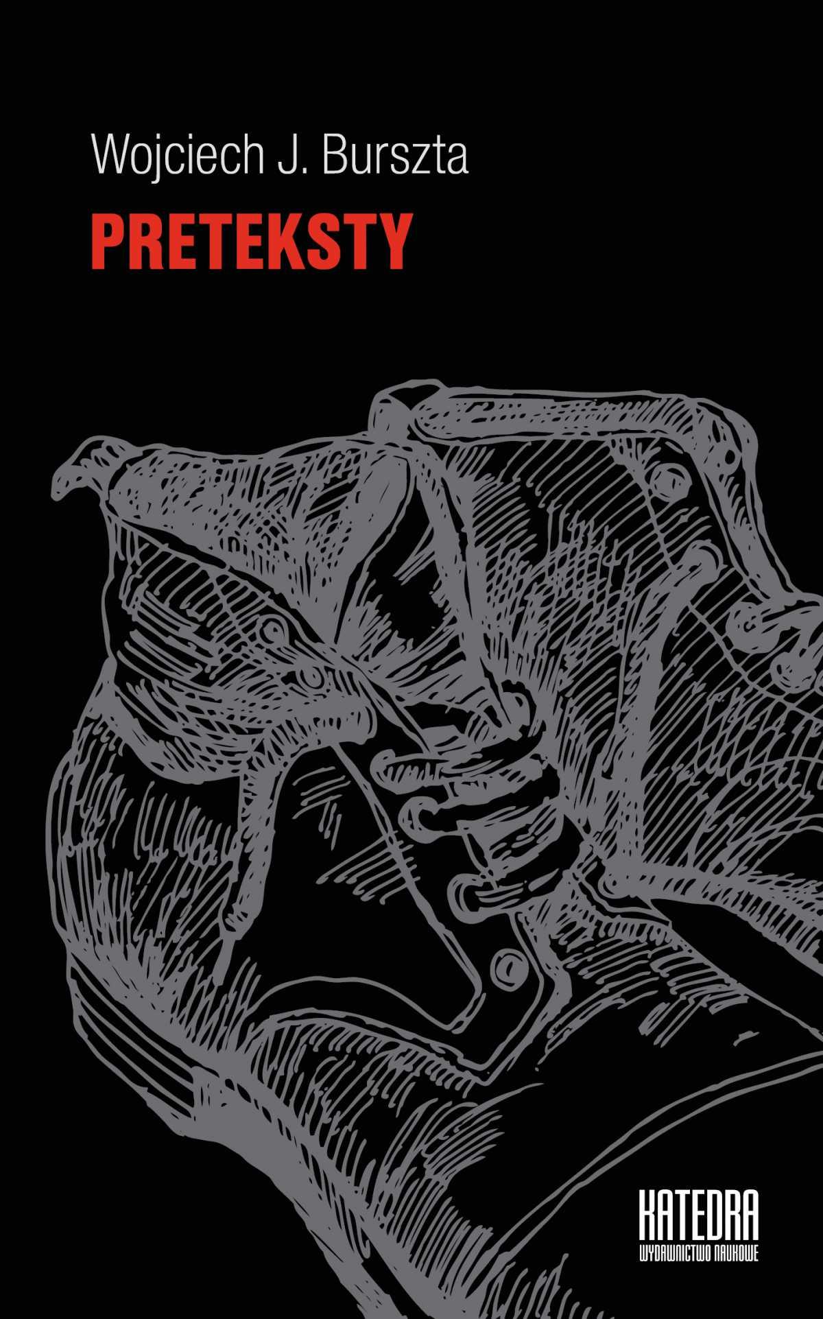 Preteksty - Ebook (Książka na Kindle) do pobrania w formacie MOBI