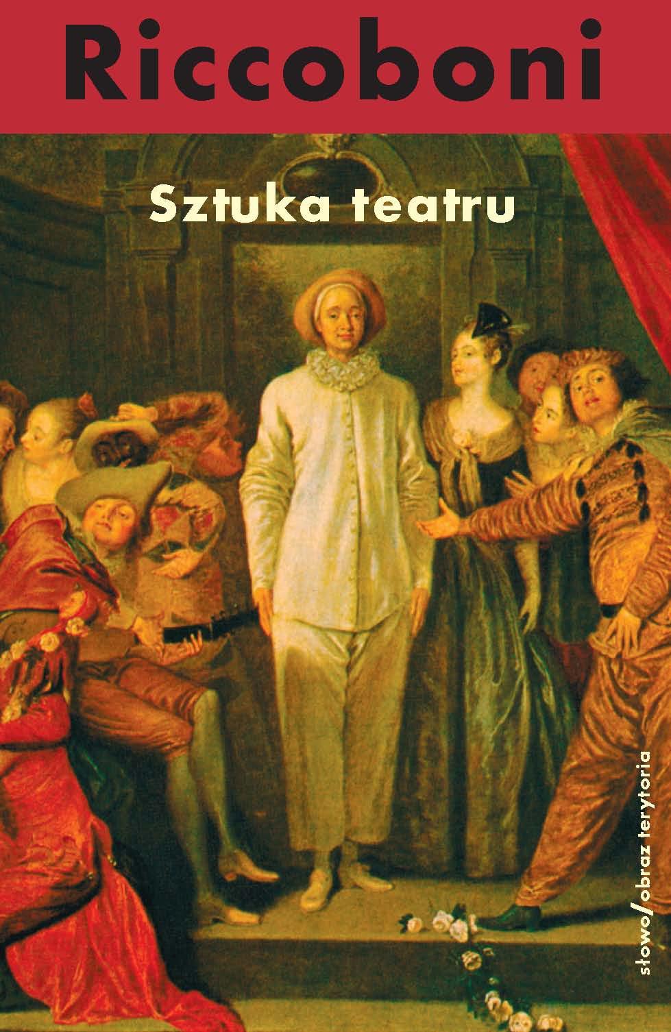 Sztuka teatru - Ebook (Książka EPUB) do pobrania w formacie EPUB
