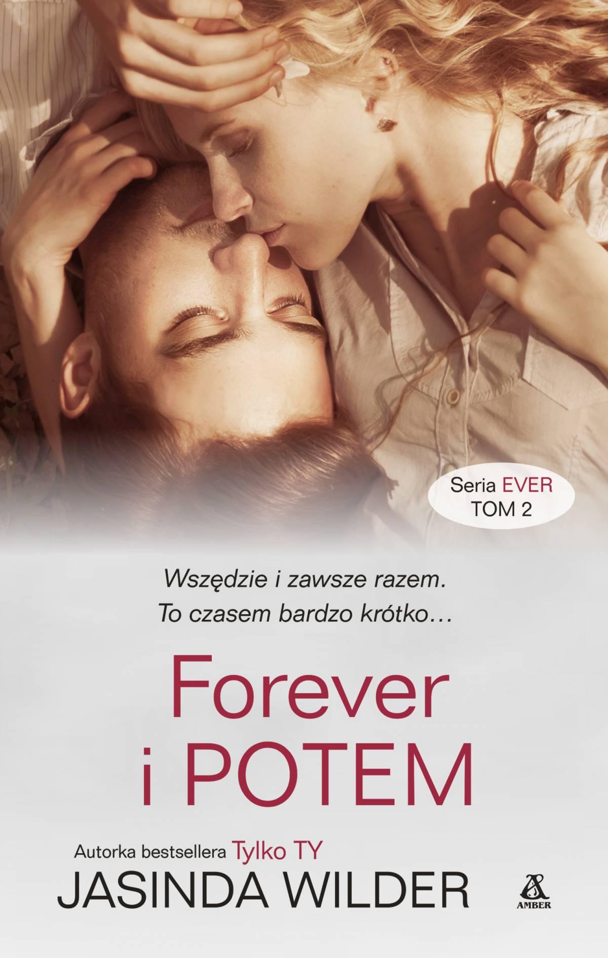 Forever i potem - Ebook (Książka EPUB) do pobrania w formacie EPUB