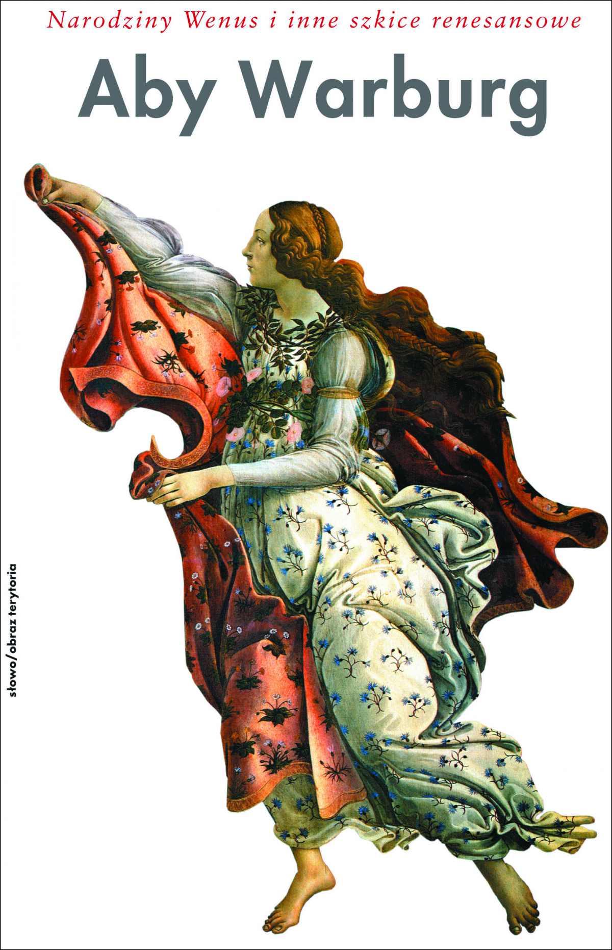 Narodziny Wenus i inne szkice renesansowe - Ebook (Książka EPUB) do pobrania w formacie EPUB