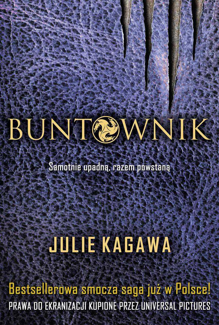 Buntownik - Ebook (Książka na Kindle) do pobrania w formacie MOBI