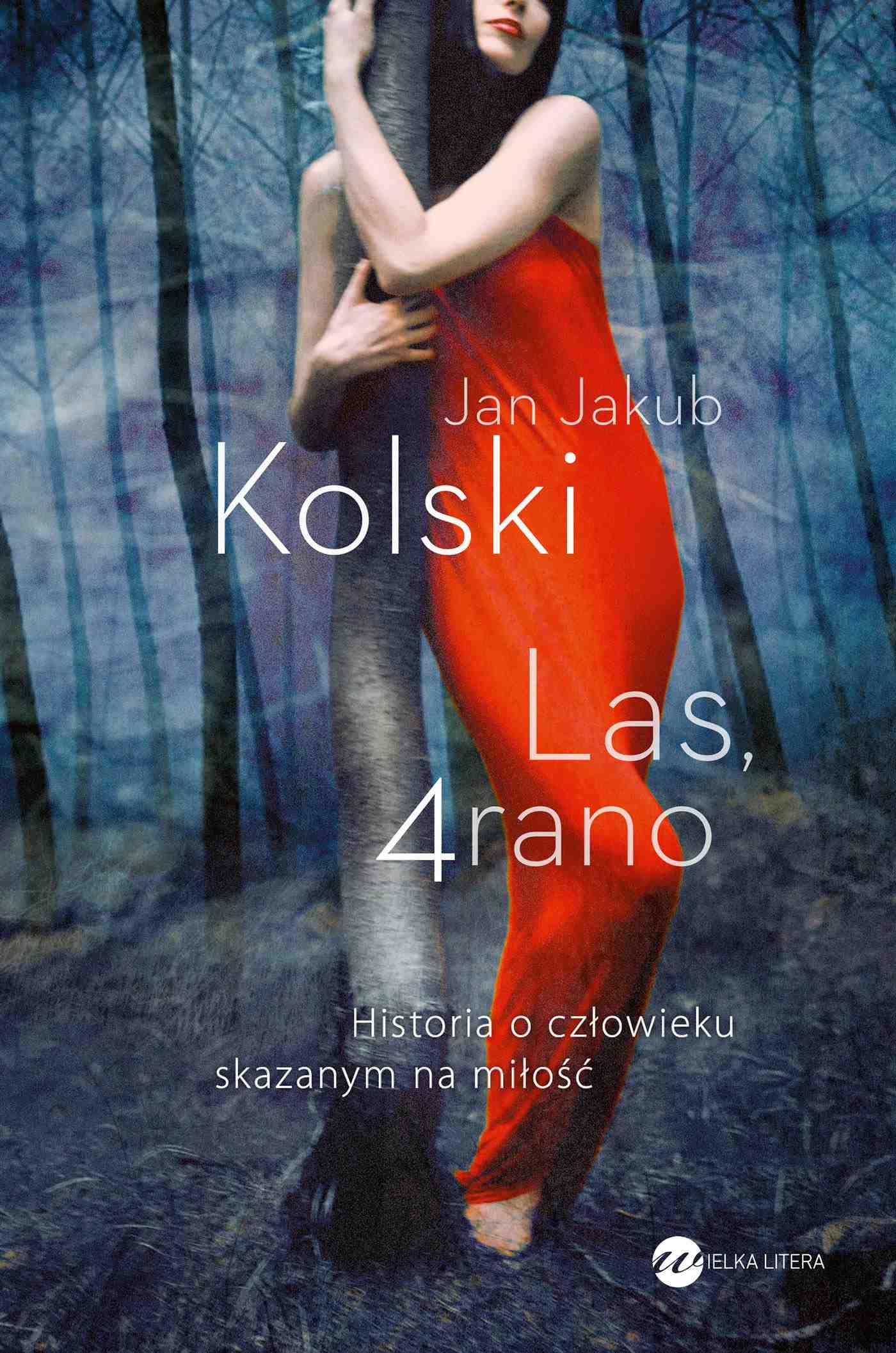 Las, 4 rano - Ebook (Książka na Kindle) do pobrania w formacie MOBI