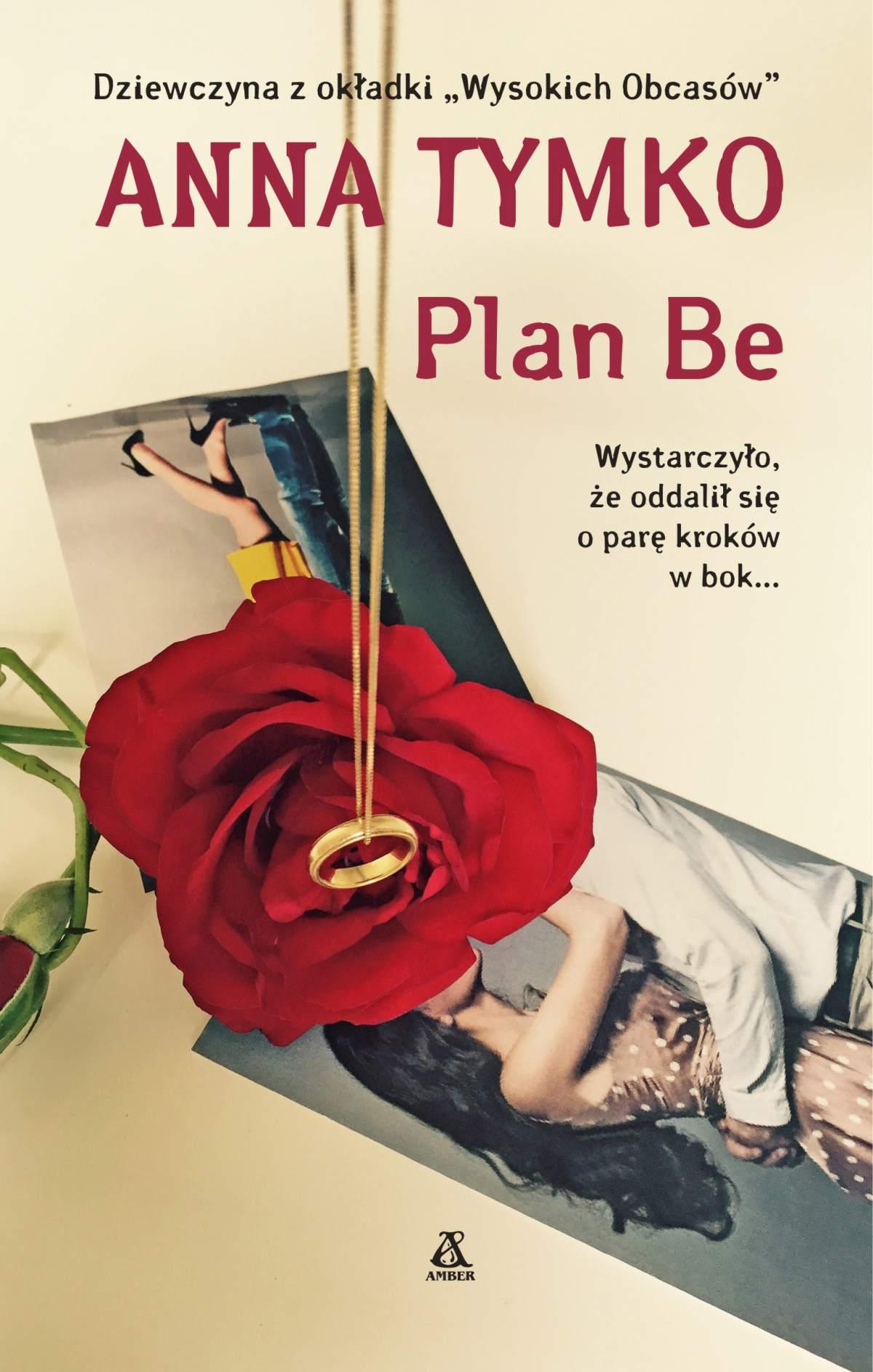 Plan Be - Ebook (Książka EPUB) do pobrania w formacie EPUB