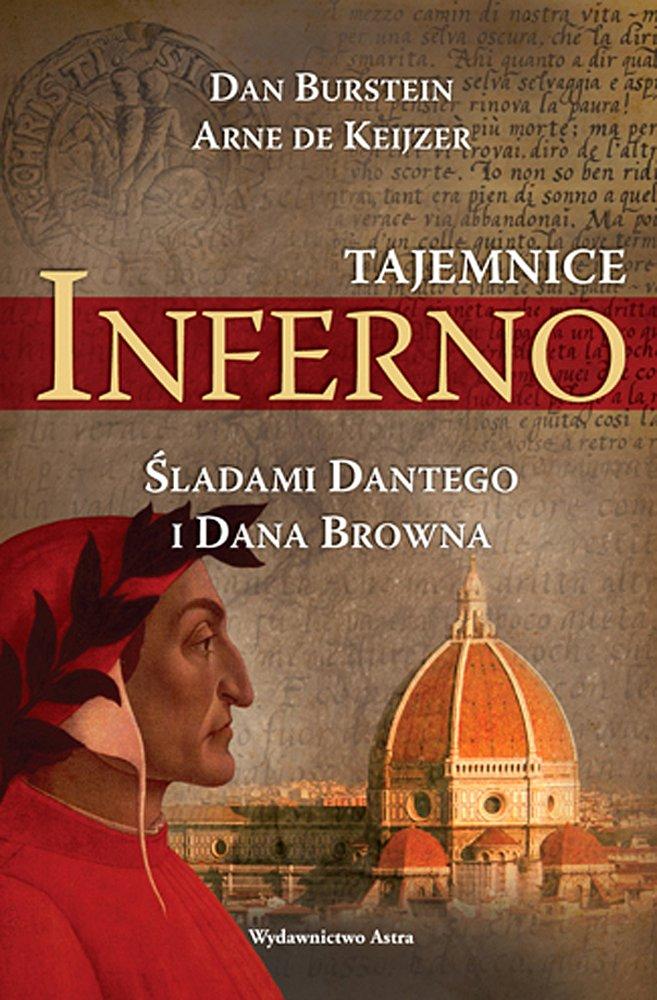 Tajemnice Inferno. Śladami Dantego i Dana Browna - Ebook (Książka na Kindle) do pobrania w formacie MOBI