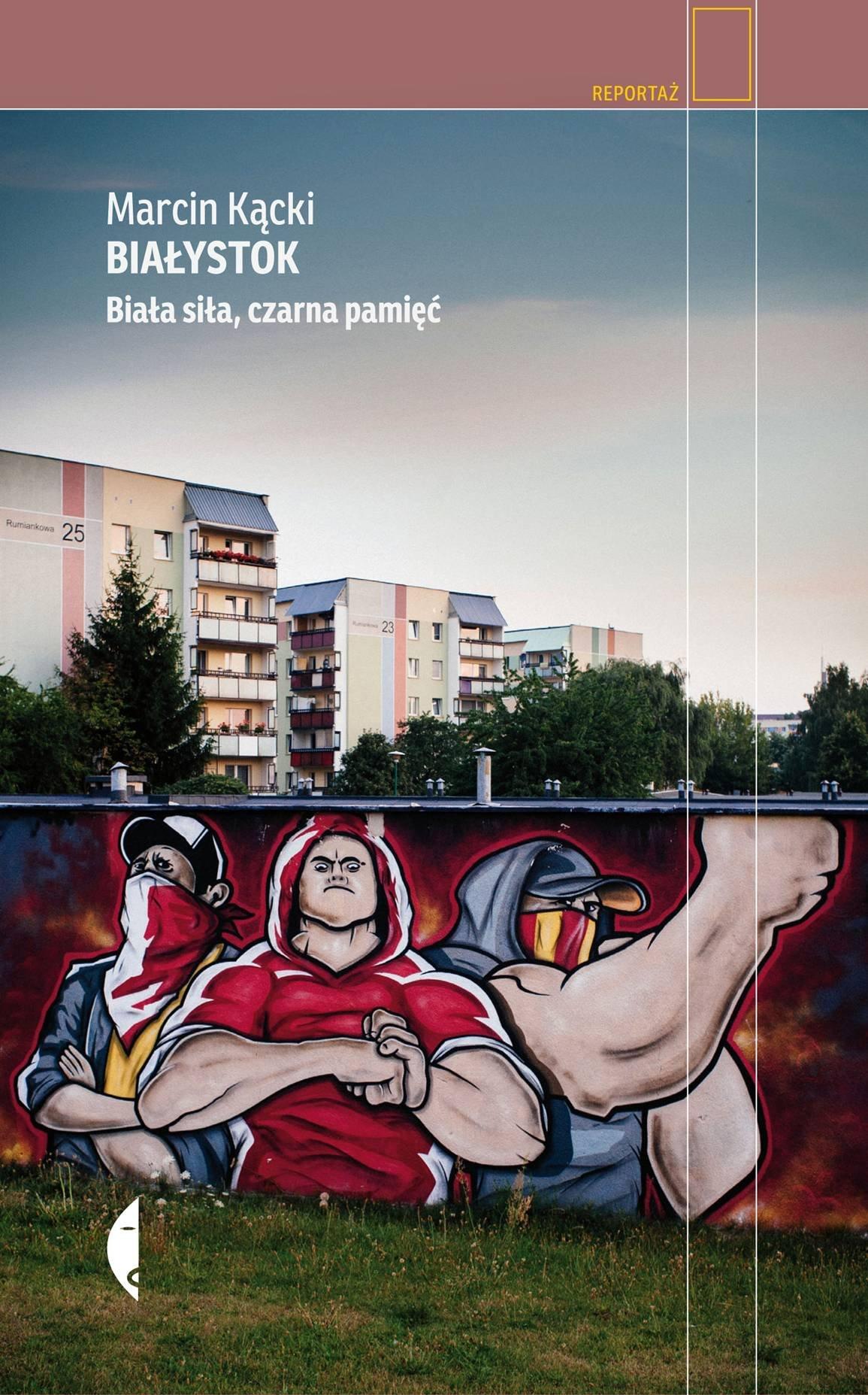 Białystok - Ebook (Książka EPUB) do pobrania w formacie EPUB
