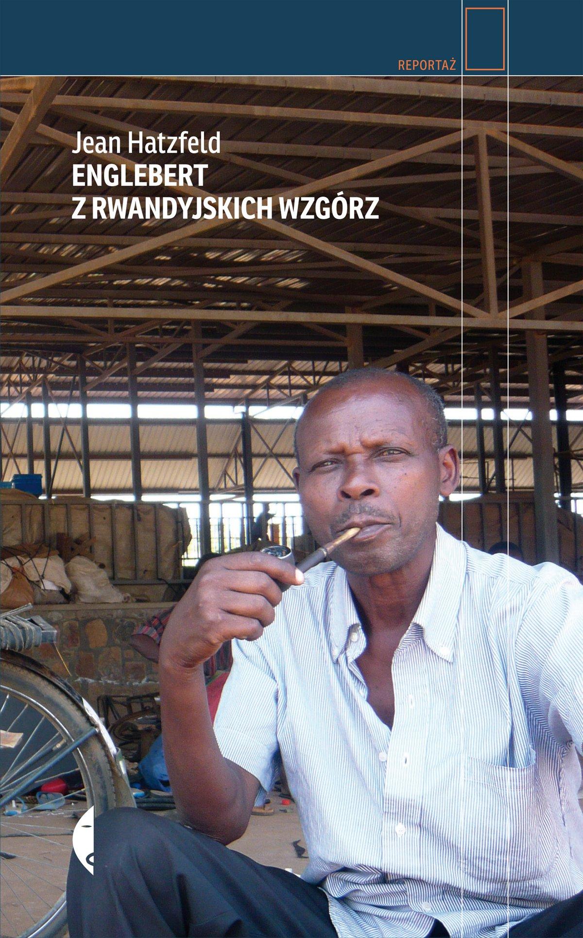 Englebert z rwandyjskich wzgórz - Ebook (Książka EPUB) do pobrania w formacie EPUB