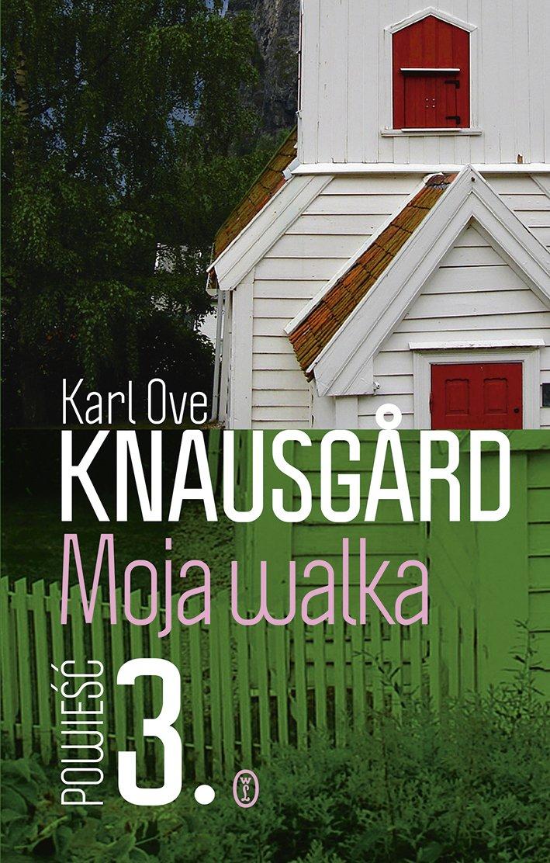 Moja walka. Księga 3 - Ebook (Książka na Kindle) do pobrania w formacie MOBI