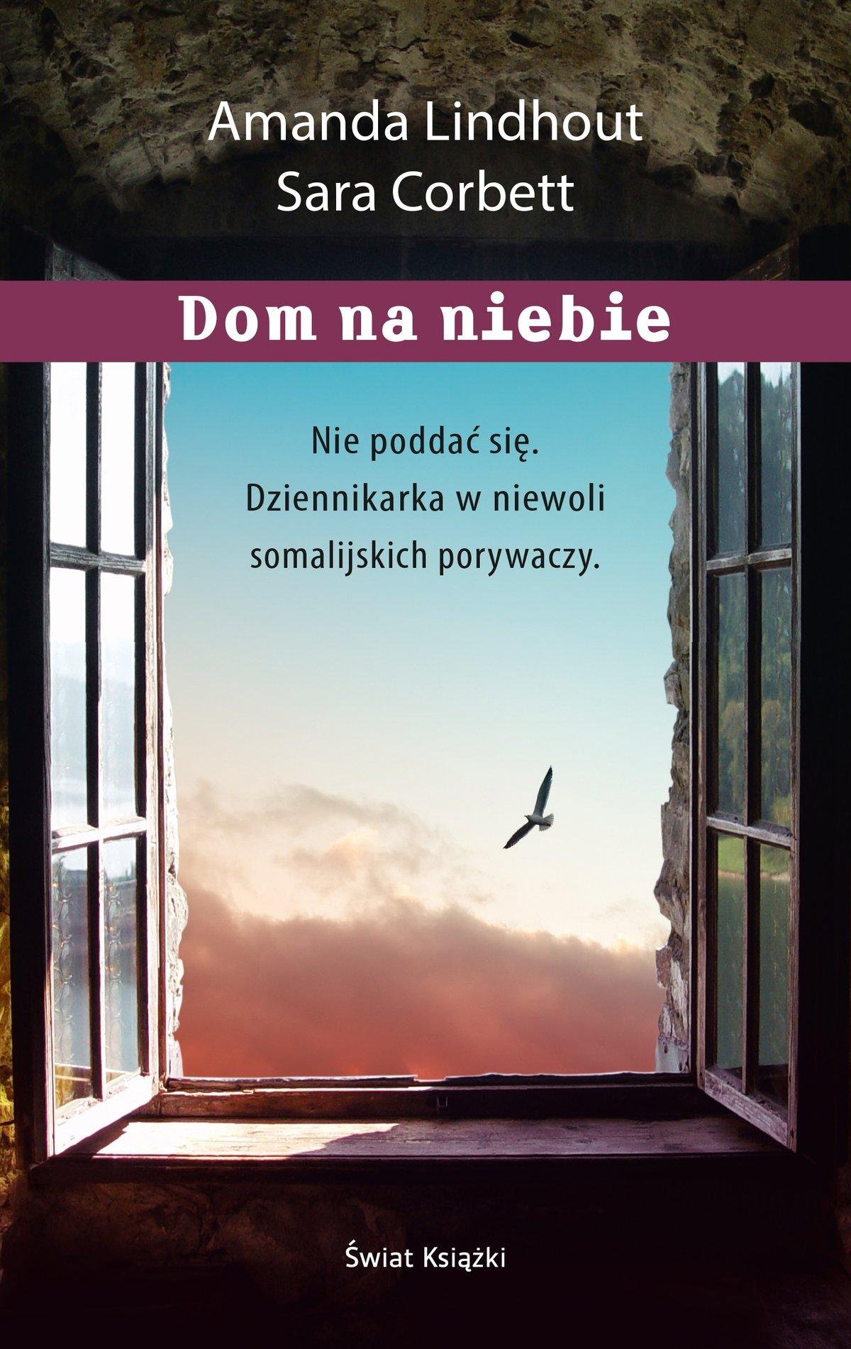 Dom na niebie - Ebook (Książka EPUB) do pobrania w formacie EPUB