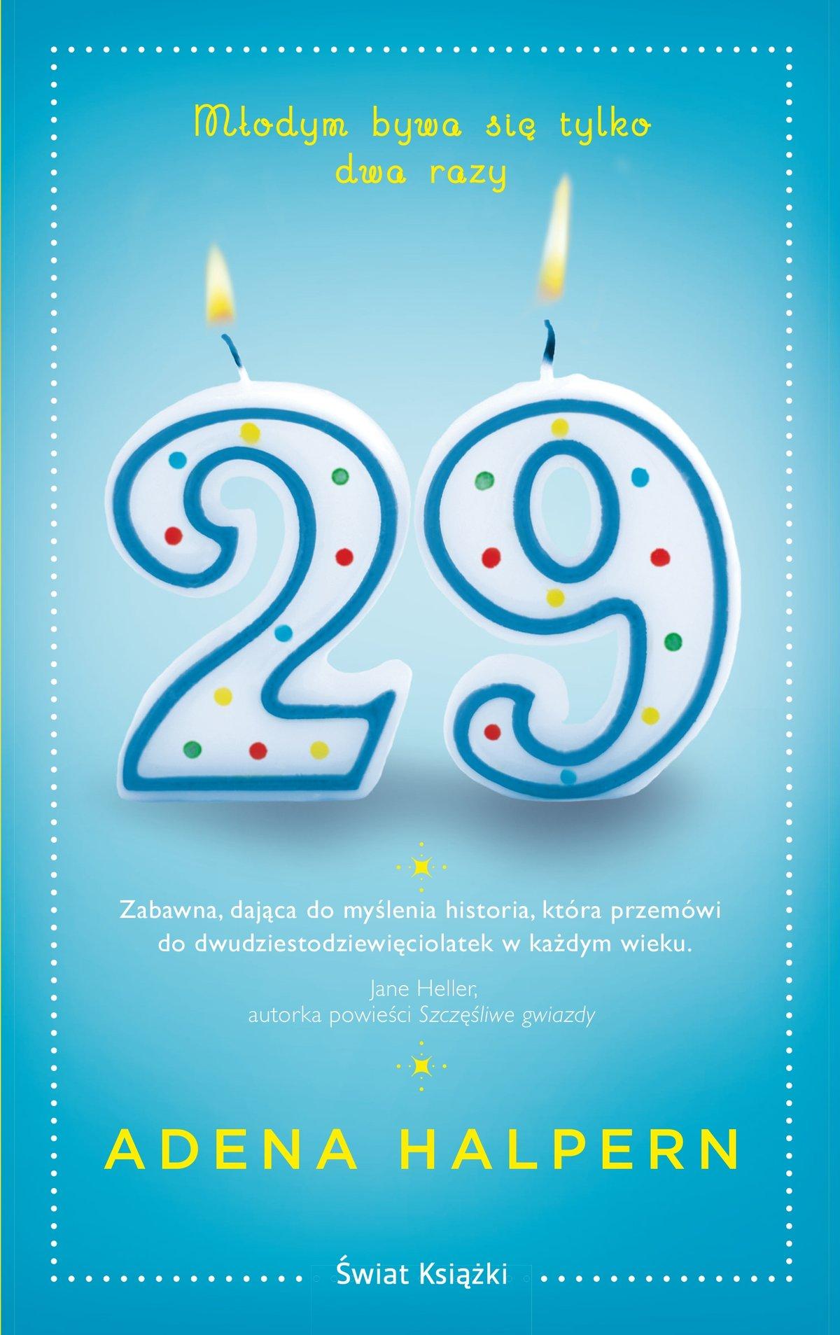 29 - Ebook (Książka EPUB) do pobrania w formacie EPUB