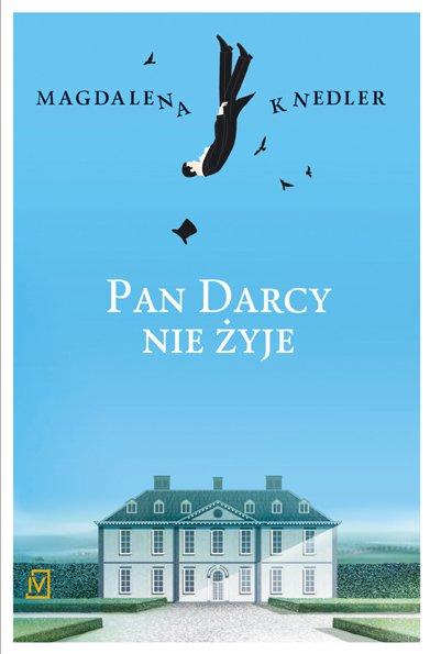 Pan Darcy nie żyje - Ebook (Książka na Kindle) do pobrania w formacie MOBI