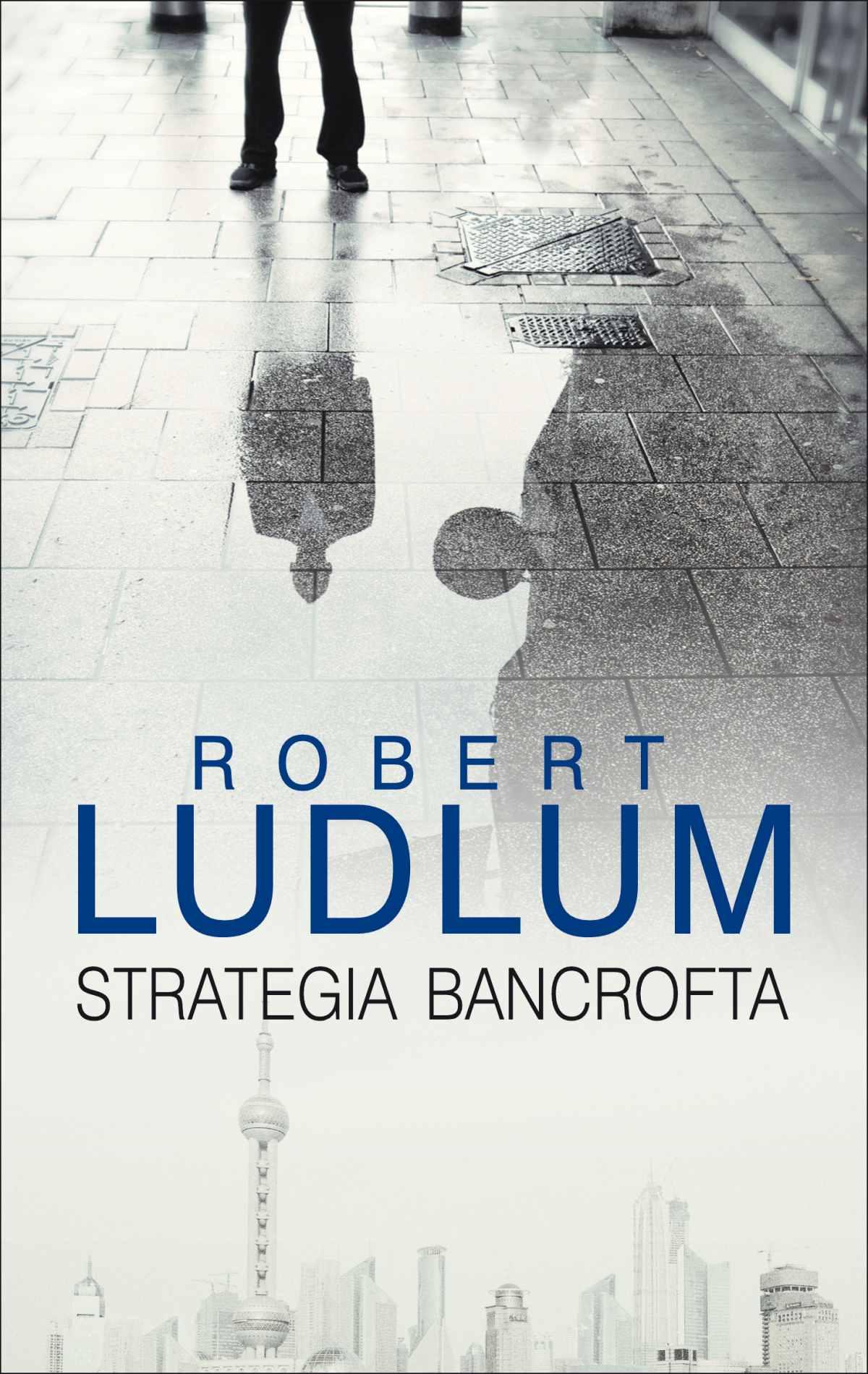 Strategia Bancrofta - Ebook (Książka EPUB) do pobrania w formacie EPUB
