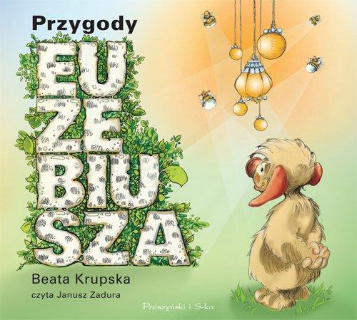 Przygody Euzebiusza - Audiobook (Książka audio MP3) do pobrania w całości w archiwum ZIP