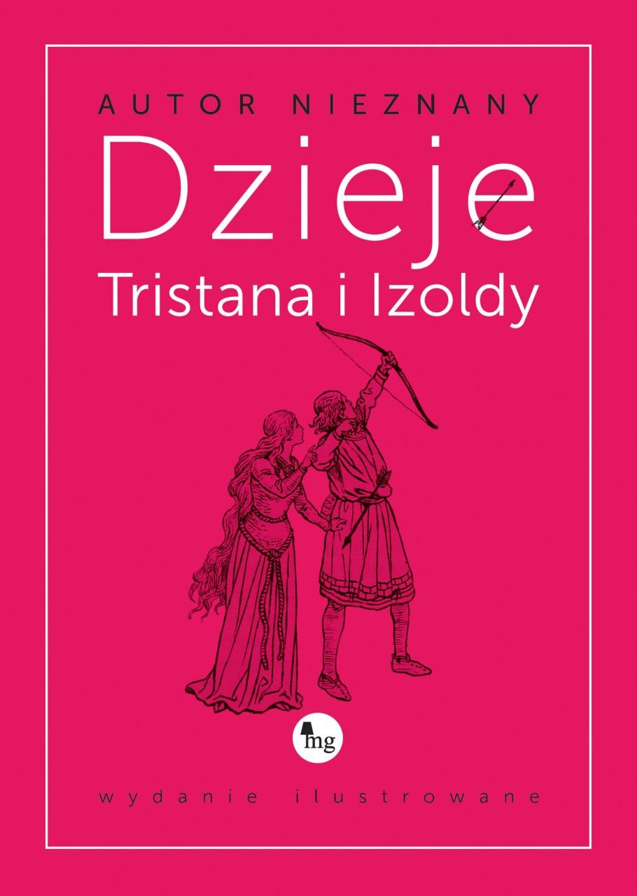 Dzieje Tristana i Izoldy - Ebook (Książka EPUB) do pobrania w formacie EPUB