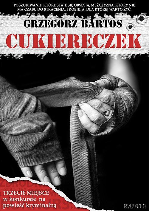 Cukiereczek - Ebook (Książka EPUB) do pobrania w formacie EPUB
