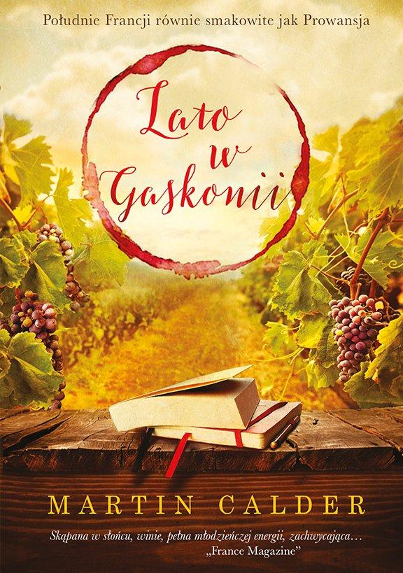 Lato w Gaskonii - Ebook (Książka EPUB) do pobrania w formacie EPUB