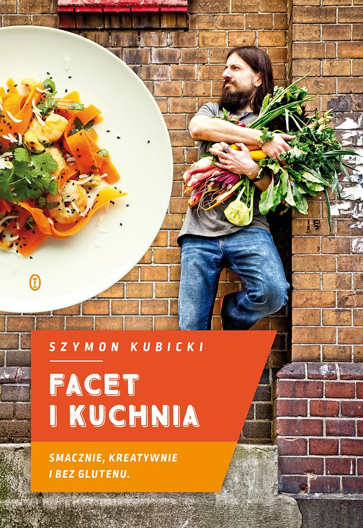 Facet i Kuchnia - Ebook (Książka na Kindle) do pobrania w formacie MOBI