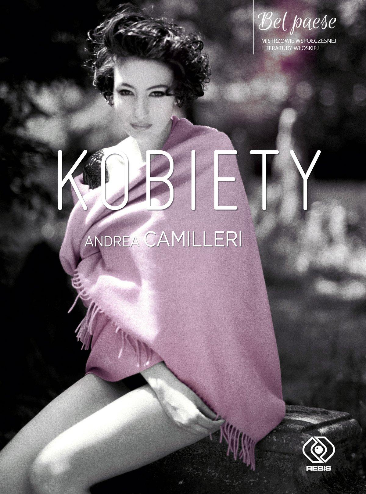 Kobiety - Ebook (Książka na Kindle) do pobrania w formacie MOBI