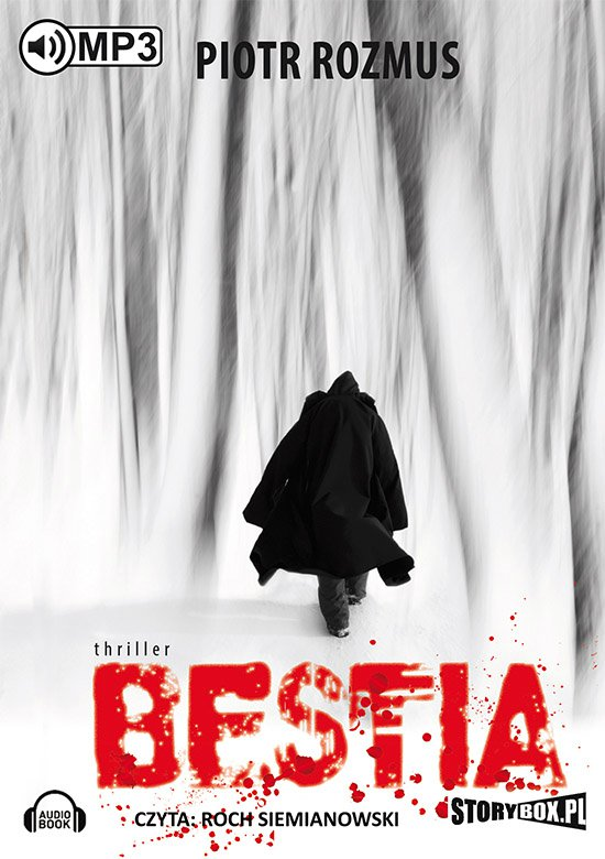 Bestia - Audiobook (Książka audio MP3) do pobrania w całości w archiwum ZIP