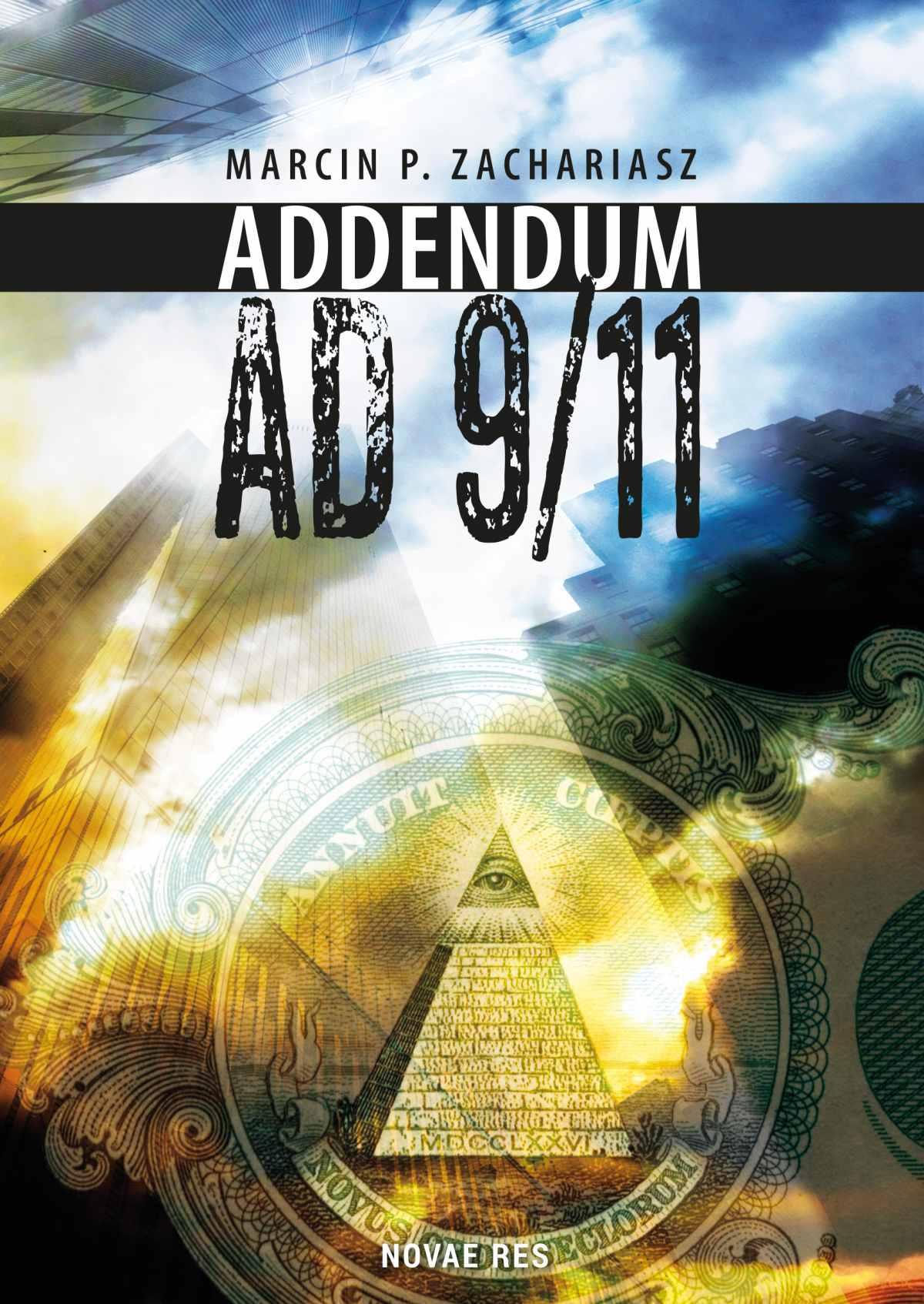 Addendum AD 9/11 - Ebook (Książka EPUB) do pobrania w formacie EPUB
