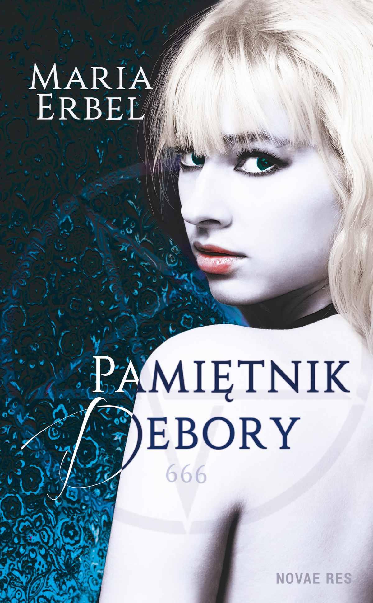 Pamiętnik Debory - Ebook (Książka EPUB) do pobrania w formacie EPUB