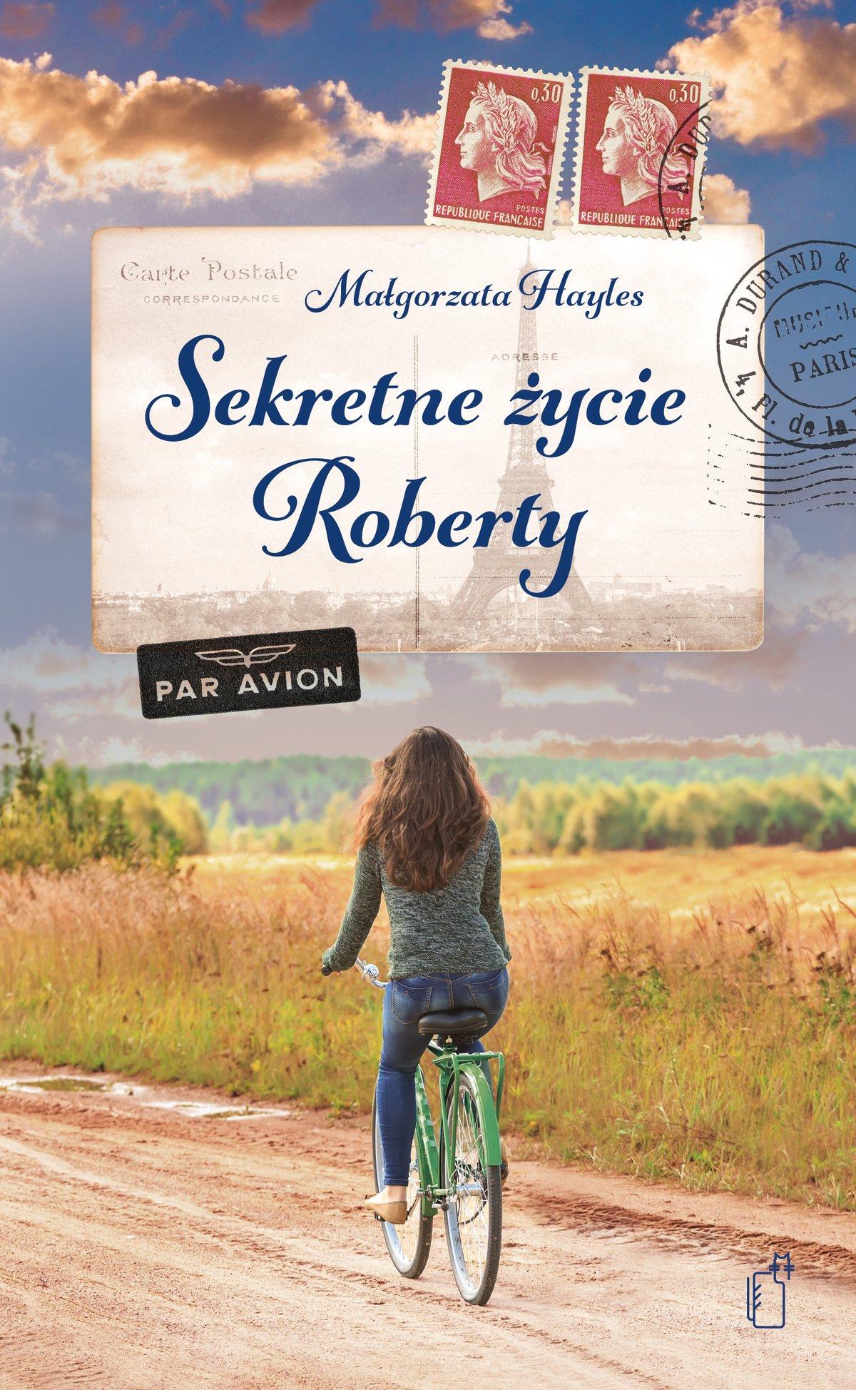 Sekretne życie Roberty - Ebook (Książka na Kindle) do pobrania w formacie MOBI