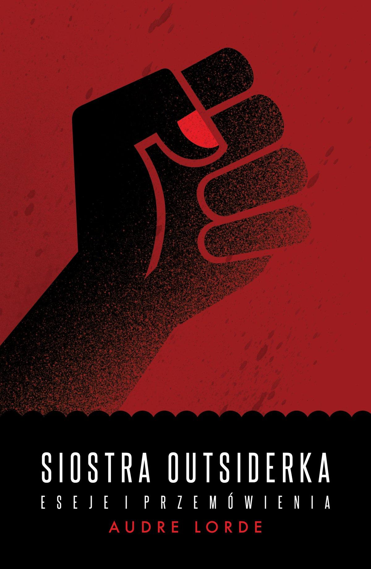 Siostra Outsiderka - Ebook (Książka na Kindle) do pobrania w formacie MOBI