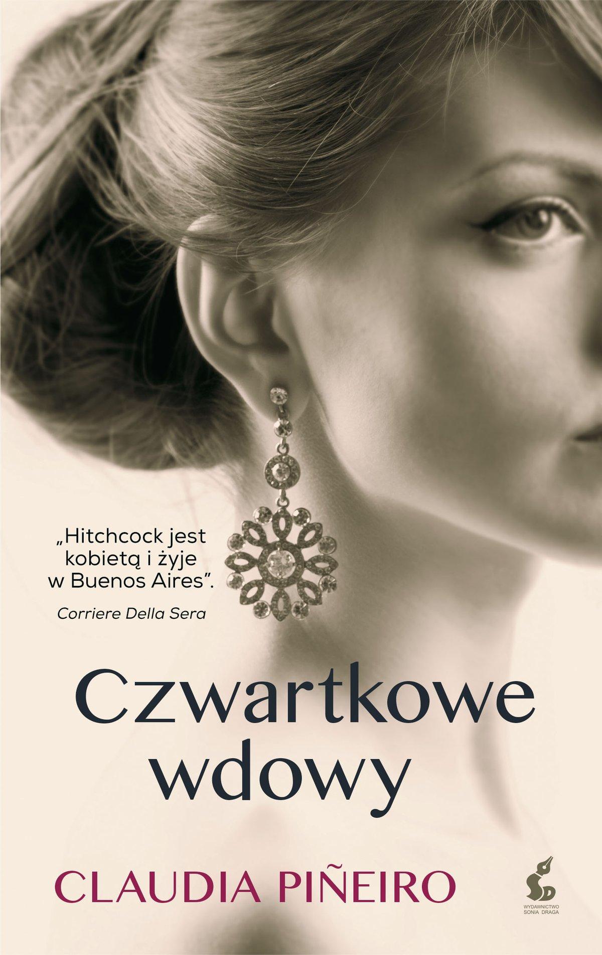 Czwartkowe wdowy - Ebook (Książka EPUB) do pobrania w formacie EPUB