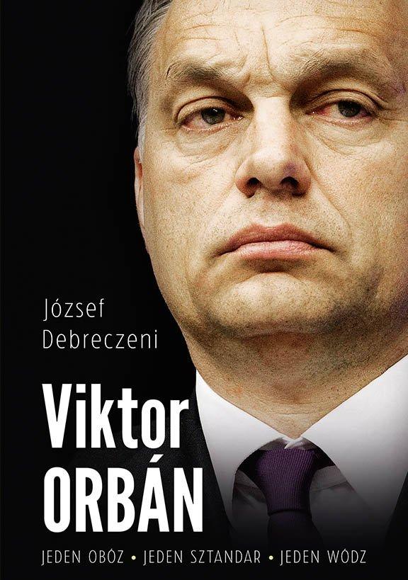 Viktor Orban - Ebook (Książka EPUB) do pobrania w formacie EPUB