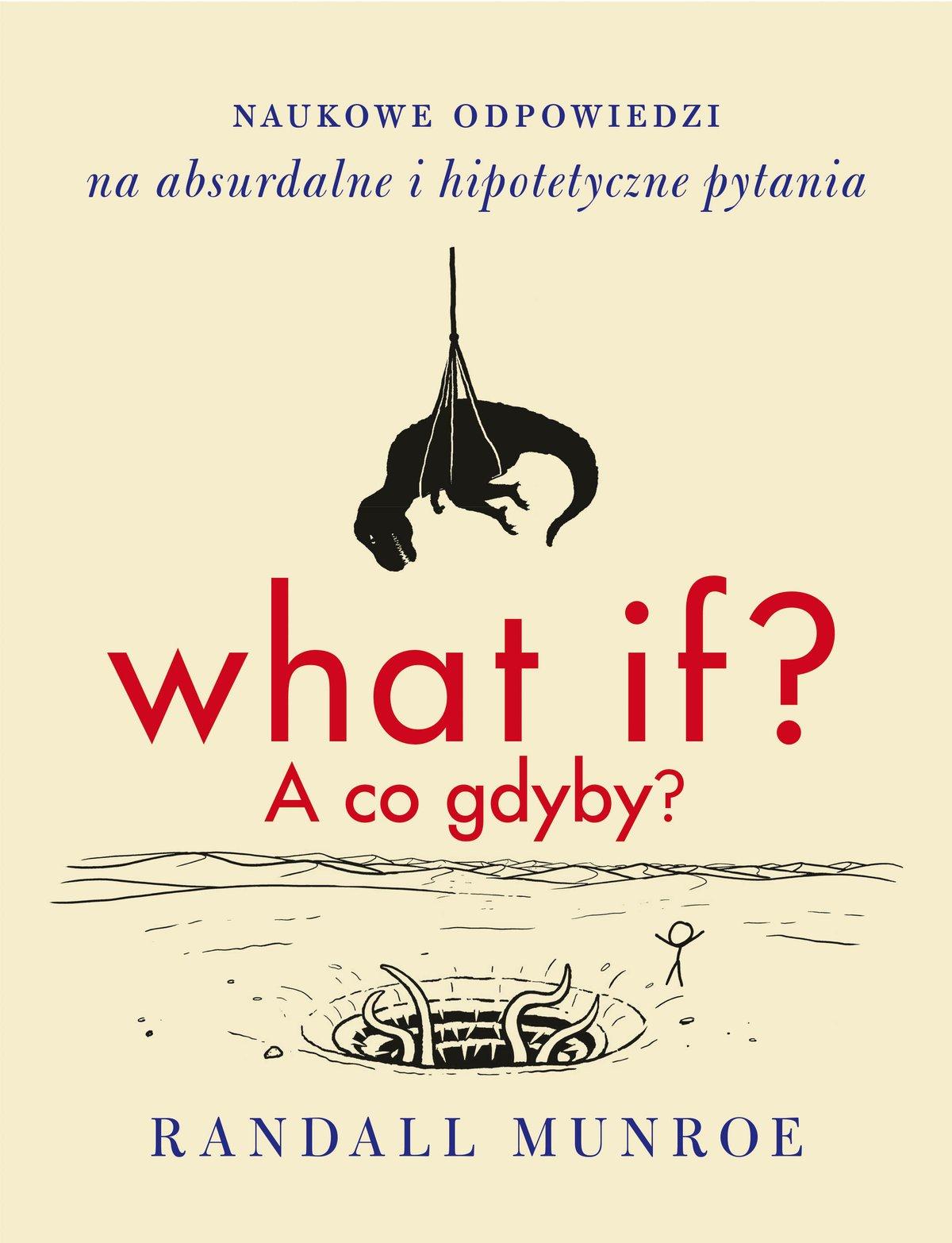 What if? A co gdyby? - Ebook (Książka EPUB) do pobrania w formacie EPUB