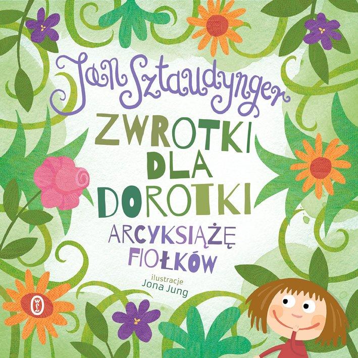 Zwrotki dla Dorotki - Ebook (Książka EPUB) do pobrania w formacie EPUB