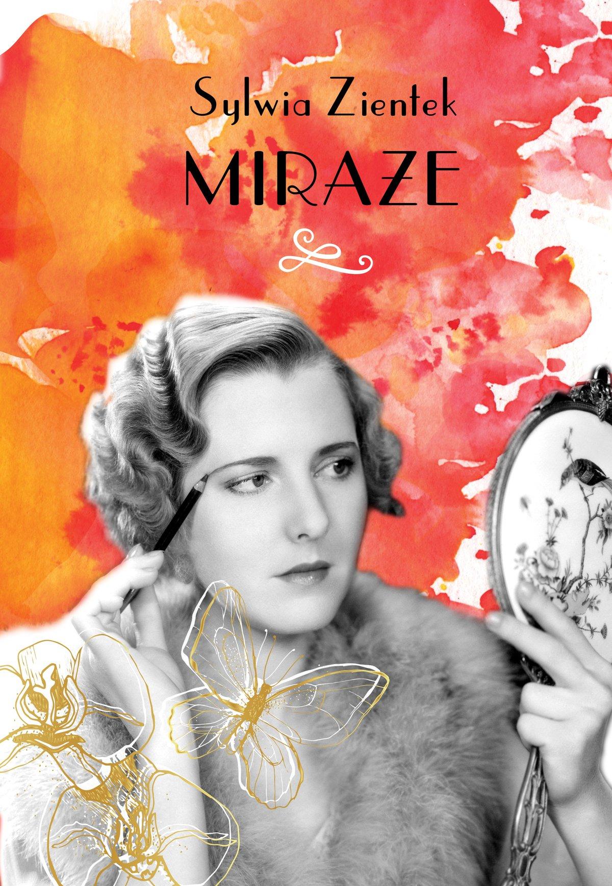 Miraże - Ebook (Książka na Kindle) do pobrania w formacie MOBI
