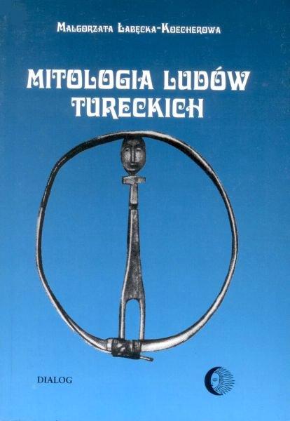 Mitologia ludów tureckich - Ebook (Książka na Kindle) do pobrania w formacie MOBI