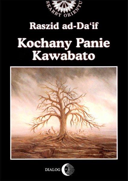 Kochany Panie Kawabato - Ebook (Książka EPUB) do pobrania w formacie EPUB