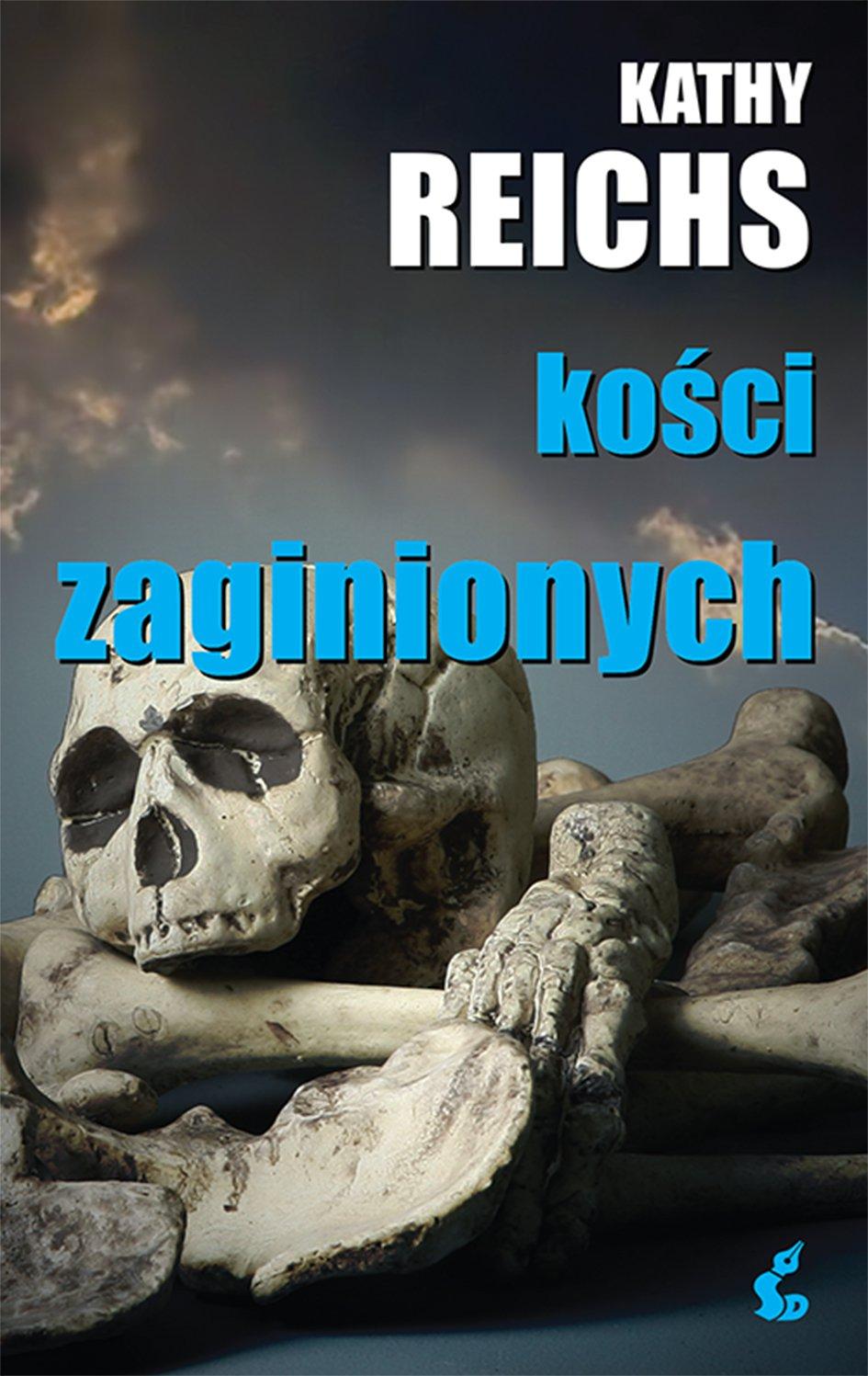 Kości zaginionych - Ebook (Książka EPUB) do pobrania w formacie EPUB