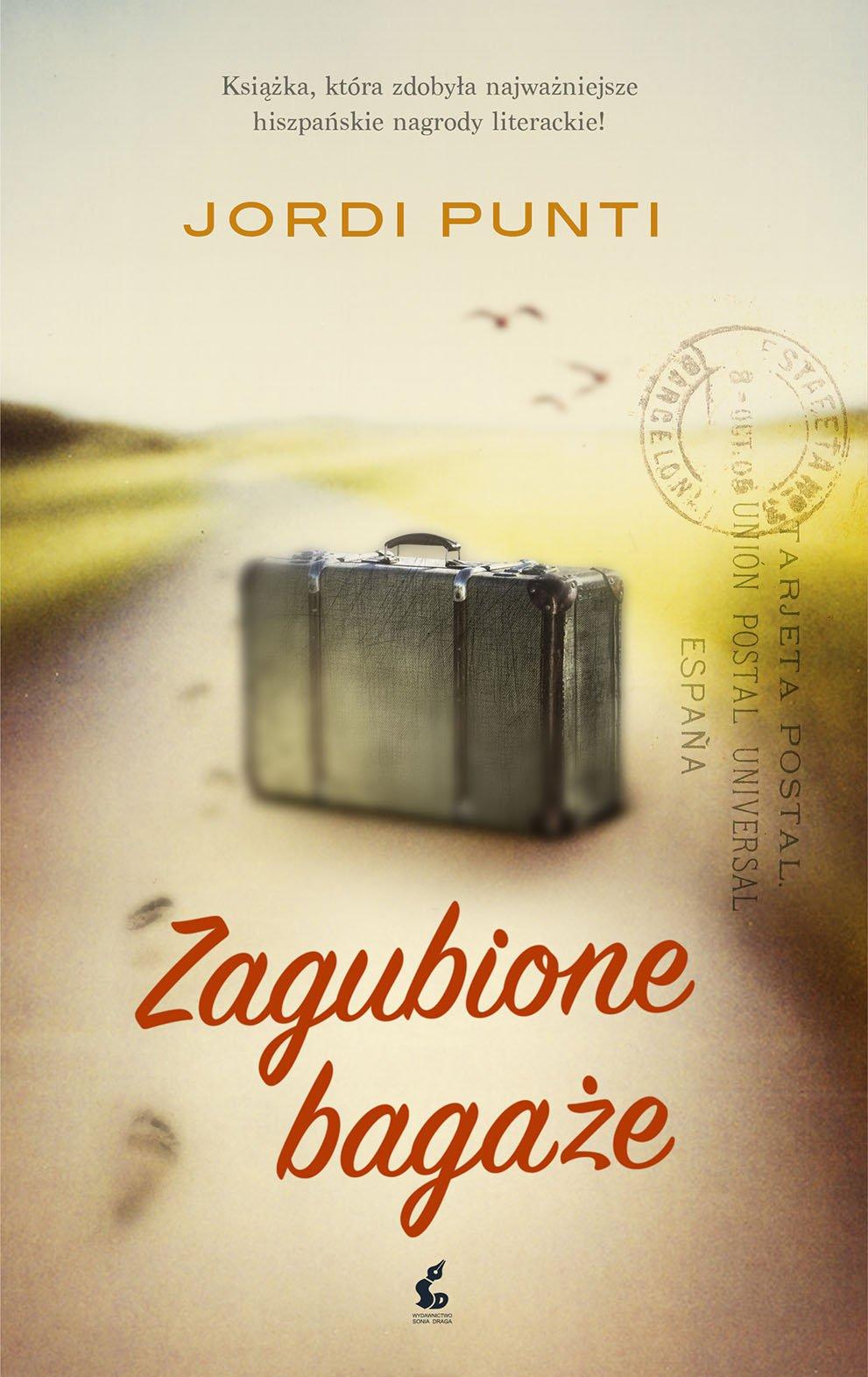 Zagubione bagaże - Ebook (Książka na Kindle) do pobrania w formacie MOBI