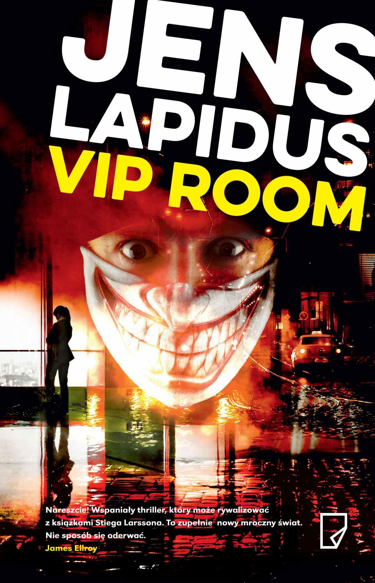 VIP room - Ebook (Książka EPUB) do pobrania w formacie EPUB