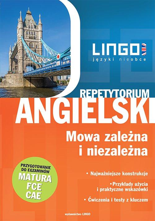 Angielski. Mowa zależna i niezależna - Ebook (Książka PDF) do pobrania w formacie PDF