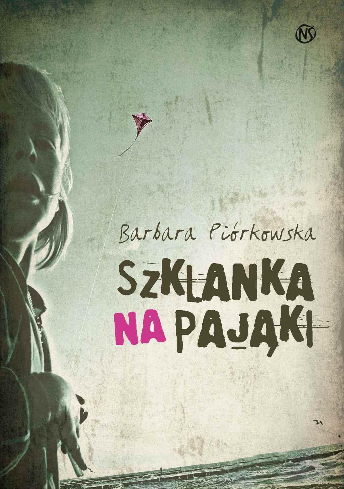 Szklanka na pająki - Ebook (Książka PDF) do pobrania w formacie PDF