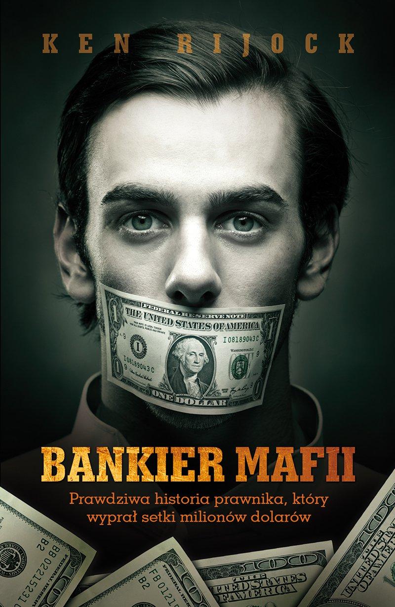 Bankier mafii - Ebook (Książka EPUB) do pobrania w formacie EPUB